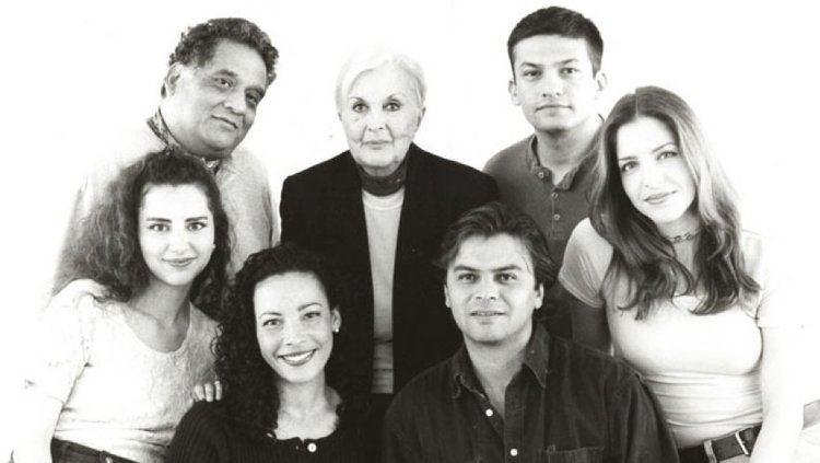 Lucy Gallardo Actress Lucy Gallardo Dies at 82 Hollywood Reporter