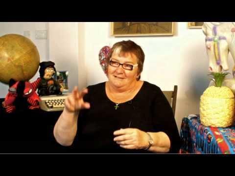 Lucy Gannon BBC Writersroom Lucy Gannon interview YouTube