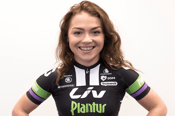 Lucy Garner Latest Lucy Garner Articles Galleries amp Videos Cycling