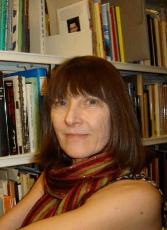 Lucy Hamilton Shearsman Books Biography for author Lucy Hamilton