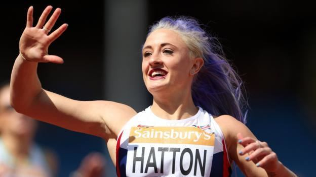 Lucy Hatton Lucy Hatton turns to crowdfunding for Rio 2016 Olympic bid BBC Sport