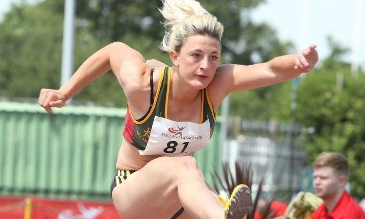 Lucy Hatton Athletics Weekly Lucy Hatton ready for her time to shine