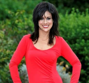 Lucy Kennedy Lucy Kennedy 39TV3 have shown me more love in the past