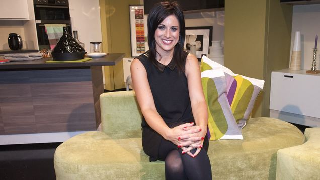 Lucy Kennedy Style and Beauty QampA with Lucy Kennedy TV3 Xpos