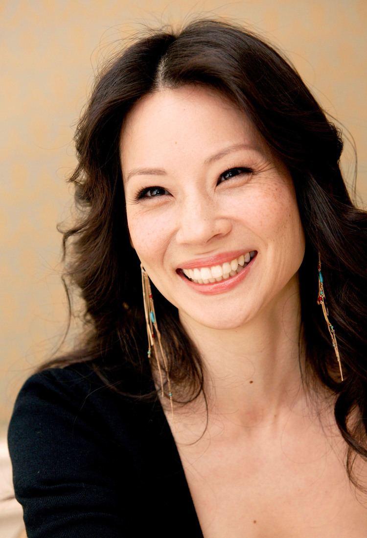 Lucy Liu Lucy Liu