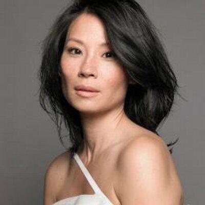 Lucy Liu Lucy Liu LucyLiu Twitter