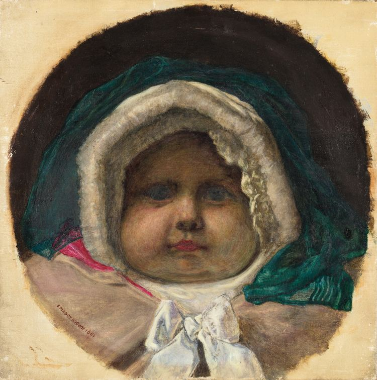 Lucy Madox Brown FileFord Madox Brown Lucy Madox Brownjpg Wikimedia Commons