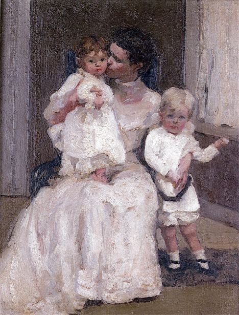 Lucy May Stanton Lucy May Stanton 1875 1931 AMERICAN GALLERY 20th Century