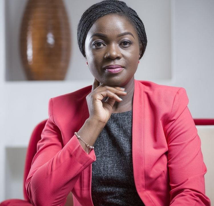 Lucy Quist Ghana Women IN Business amp Leadership