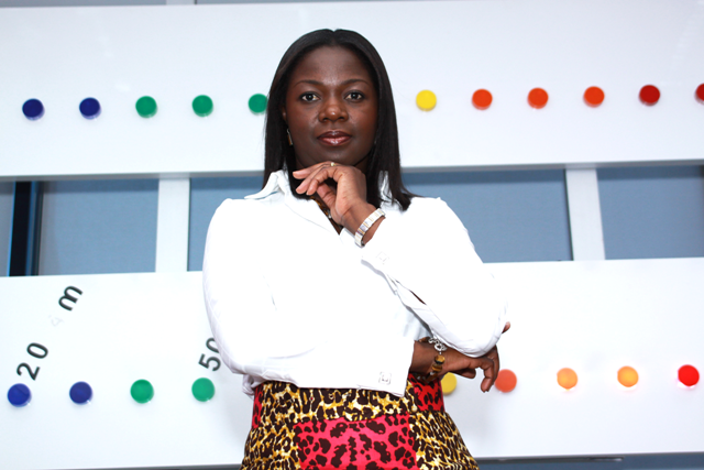 Lucy Quist Another Ghanaian appointed MD of Airtel Ghana Ghana News