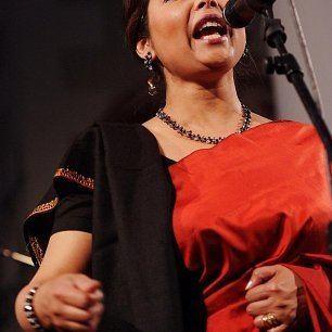 Lucy Rahman Lucy Rahman Grand Union Orchestra