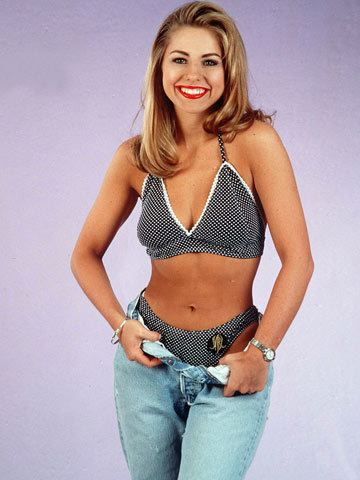 Lucy Robinson (Neighbours) WOW Remember Neighbours39 Lucy Robinson Well she39s spent 100000