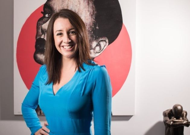 Lucy Siegle Lucy Siegle has a passion for ethical fashion Celebrity