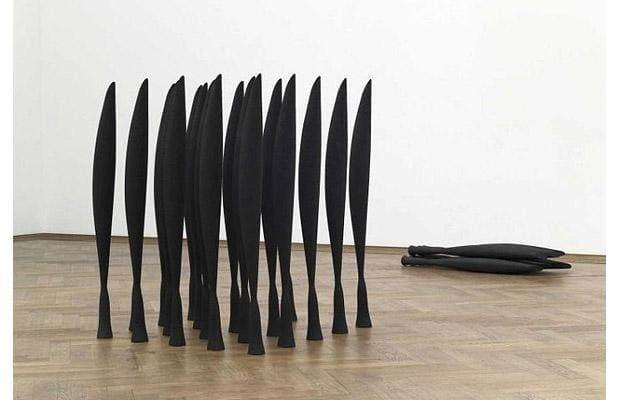 Lucy Skaer Turner Prize 2009 shortlist Telegraph