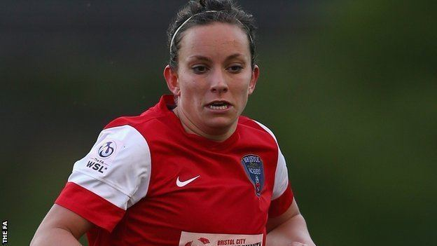 Lucy Staniforth BBC Sport Lucy Staniforth Liverpool sign England Under