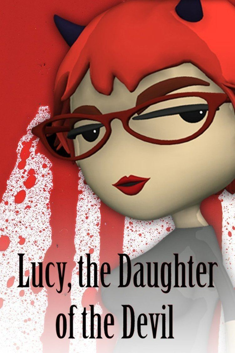 Lucy, the Daughter of the Devil wwwgstaticcomtvthumbtvbanners186146p186146