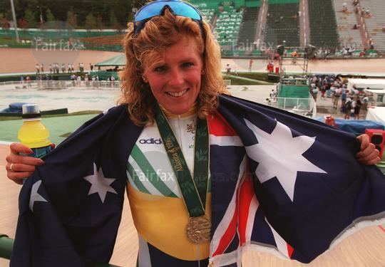 Lucy Tyler Sharman Fairfax Photos World Champion Cyclist Lucy Tylersharman