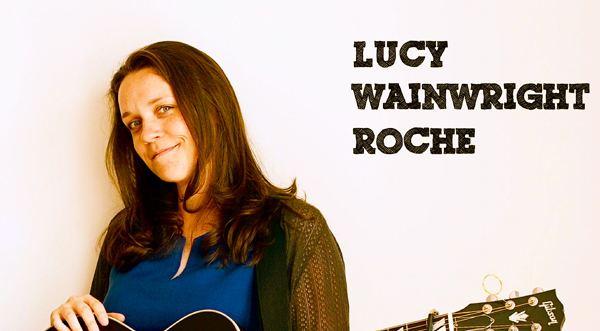 Lucy Wainwright Roche LUCYWAINWRIGHTROCHE4jpg