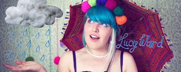 Lucy Ward (musician) singer Agenda Magazine