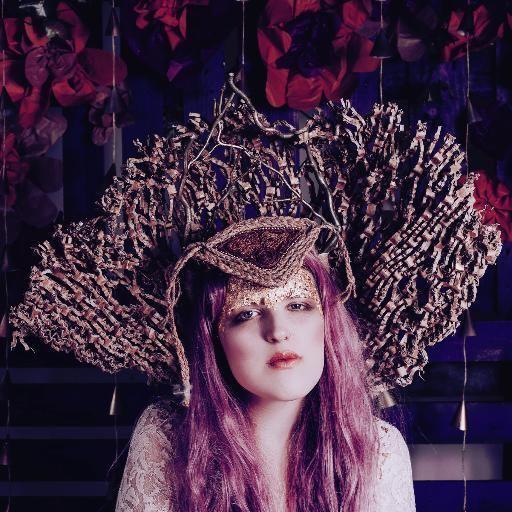 Lucy Ward (musician) Lucy Ward LucyWardSings Twitter