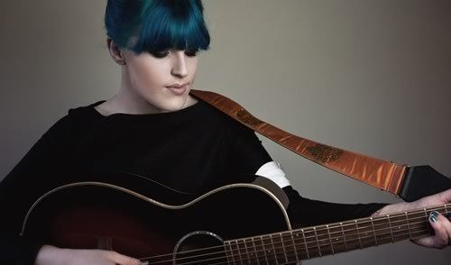 Lucy Ward (musician) An Interview with Lucy Ward Folk Radio UK