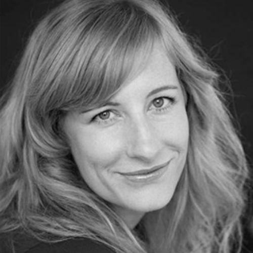 Lucy Wigmore Lucy Wigmore Voice Profile