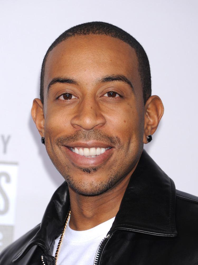 Ludacris 6 times you saw Ludacris on the big screen before 39Empire