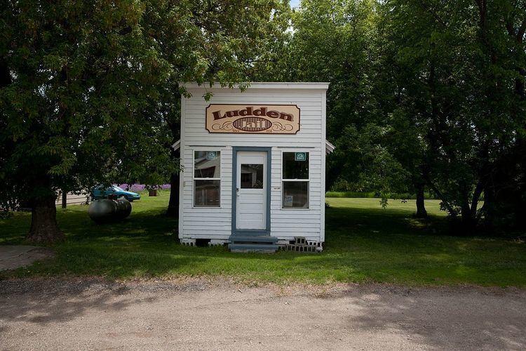 Ludden, North Dakota