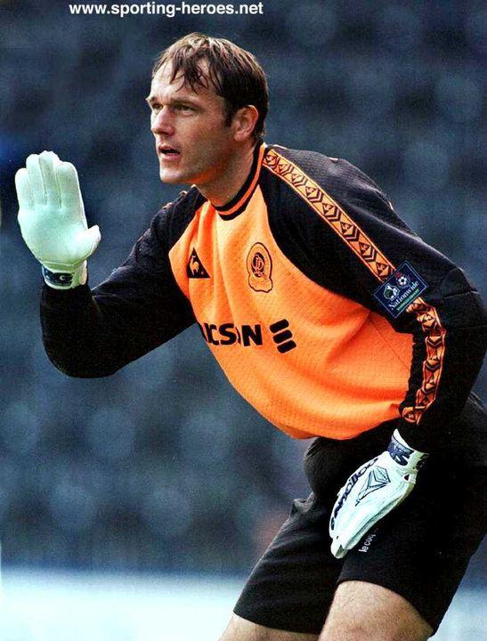 Ludek Miklosko Ludek MIKLOSKO League Appearances Queens Park Rangers FC
