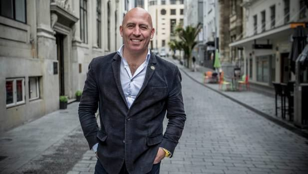 Ludo Campbell-Reid Ludo CampbellReids peoplefriendly design helping Auckland find