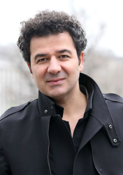 Ludovic Bource Ludovic Bource Photos Golden Globe Winning Composer