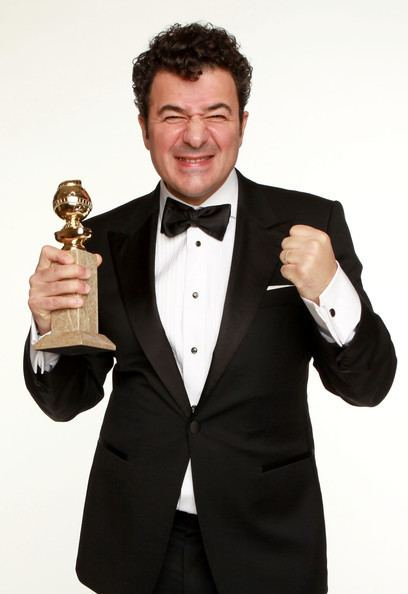 Ludovic Bource Ludovic Bource Pictures 69th Annual Golden Globe Awards