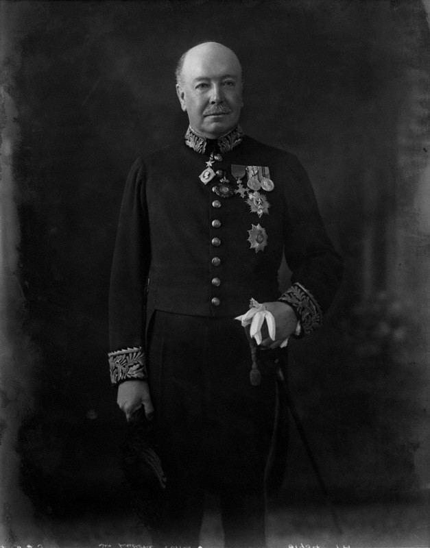 Ludovic Charles Porter