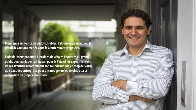 Ludovic Hubler wwwludovichublercom