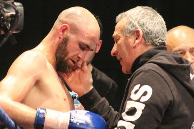 Ludovic Millet Boxe Meaux Fight IV 1 Ludovic Millet Article La Marne
