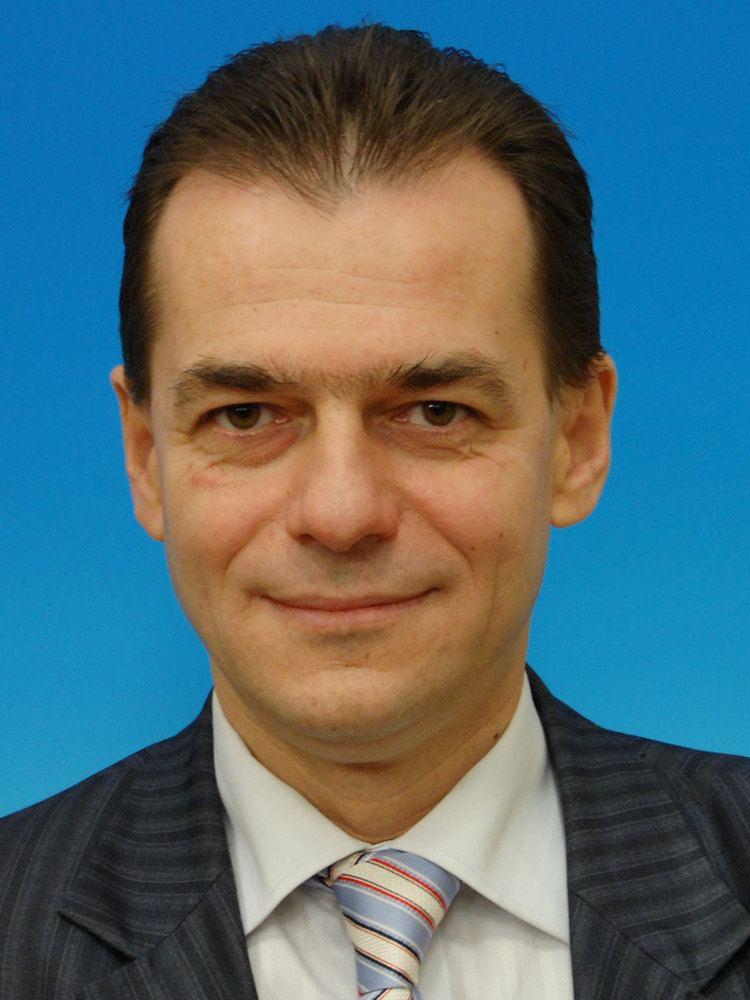 Ludovic Orban STRUCTURA PARLAMENTULUI ROMNIEI 20082012