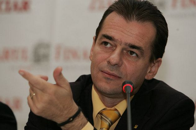 Ludovic Orban Ludovic Orban enters PNL39s internal race for nomination of