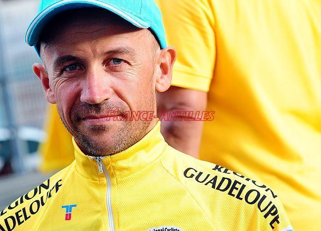 Ludovic Turpin Ludovic TURPIN Cyclism39Actu