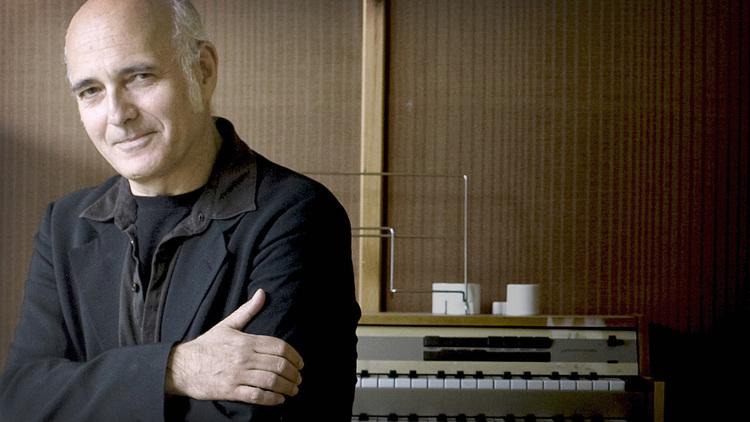 Ludovico Einaudi Ludovico Einaudi Music fanart fanarttv