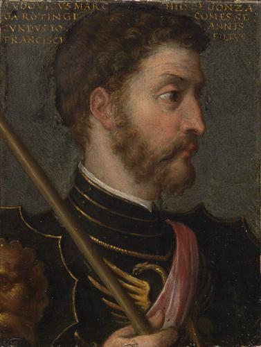 Ludovico Gonzaga (1480-1540)