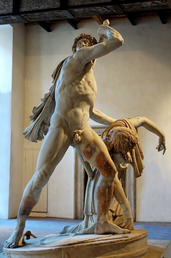 Ludovisi Gaul Gaul Killing Himself amp His Wife39 or 39The Ludovisi Gaul39 or 39The