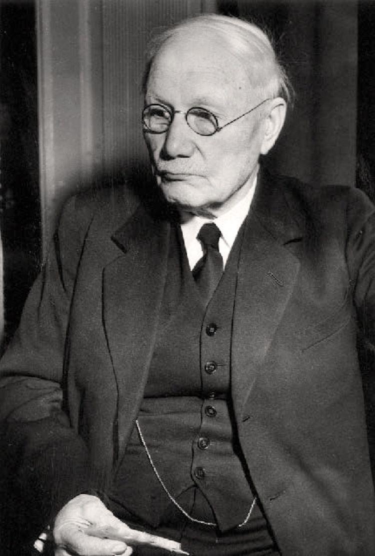 Ludvig Hope Ludvig Hope Norsk biografisk leksikon