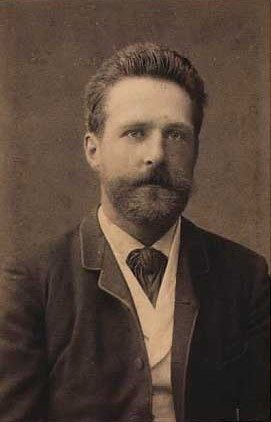 Ludvig Kabell