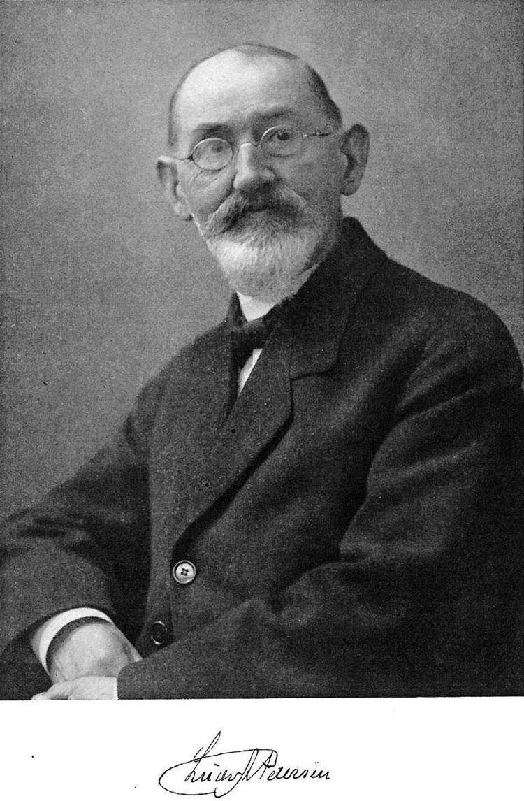 Ludvig Petersen