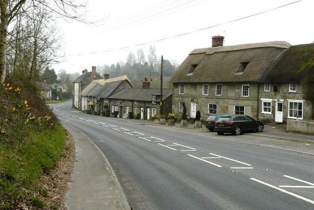 Ludwell, Wiltshire