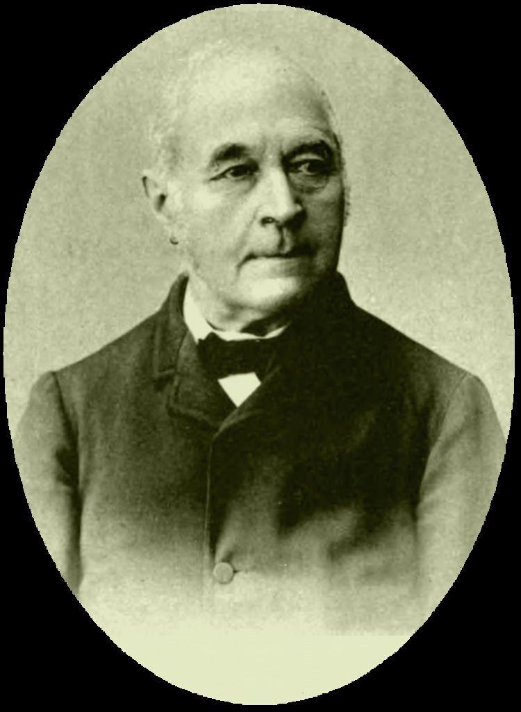 Ludwig Andreas Buchner
