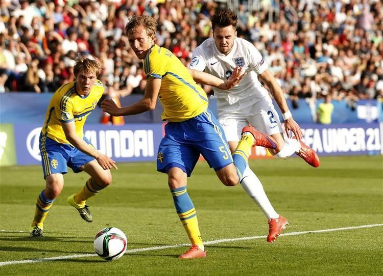 Ludwig Augustinsson Reports Liverpool close to signing Ludwig Augustinsson