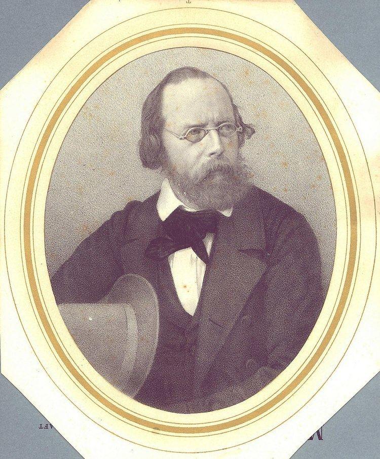 Ludwig Becker (explorer)