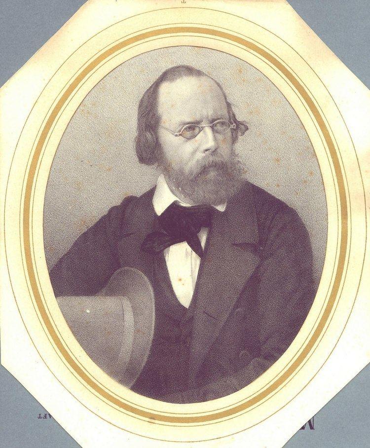 Ludwig Becker (explorer) Ludwig Becker explorer Wikipedia