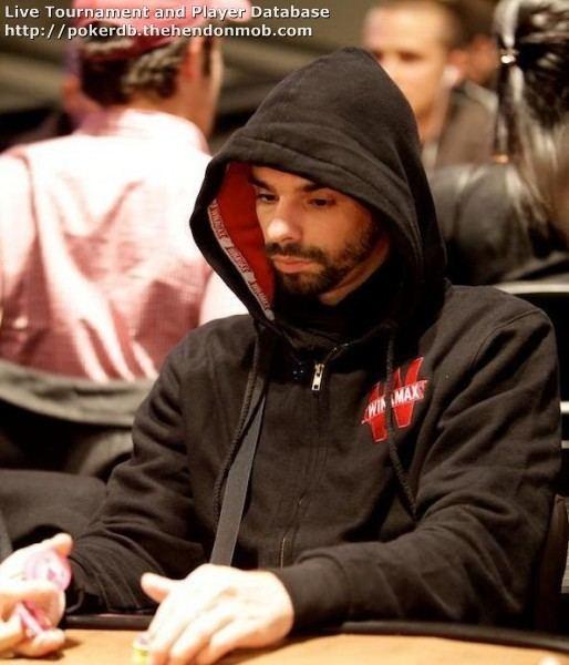 Ludwig Briand Ludwig Briand Hendon Mob Poker Database